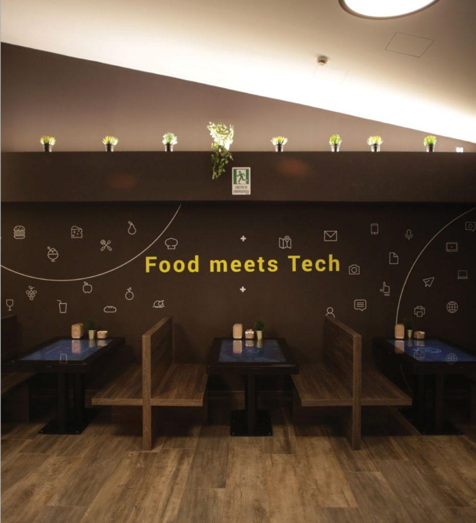 Food Meet Tech