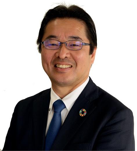 Kazuyoshi Yamamoto, Presidente di Epson Europa
